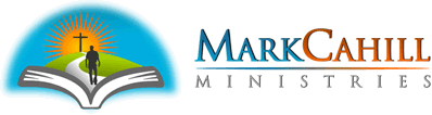 Mark Cahill Ministries Logo