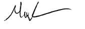 Mark Cahill signature box