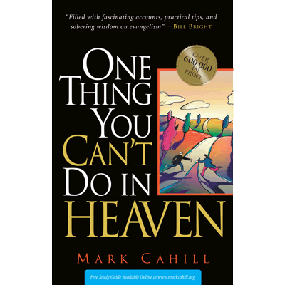 One Thing You Can't Do in Heaven (Bundle)