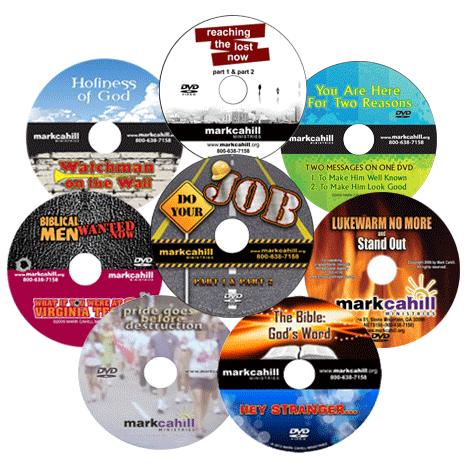 8-Pak DVD Special! (Copy)