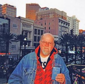 Zach New Orleans