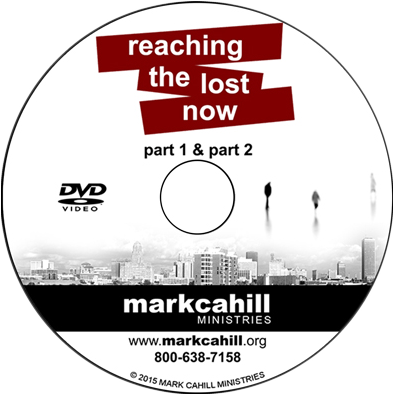 Reaching the Lost Now!
