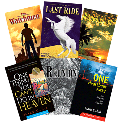 6-Book Bundle