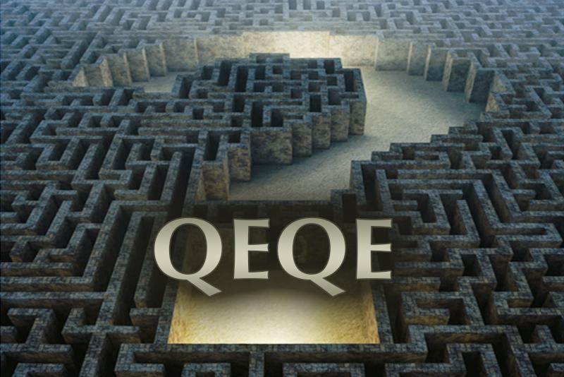 QEQE tile maze-bright