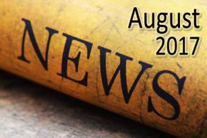 2017-Aug-News