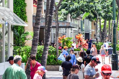 Public Sidewalks