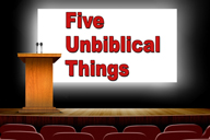 15---Five-Unbiblical-Things192x