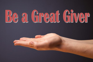 22---Be-a-Great-Giver