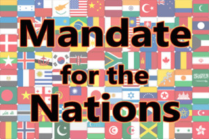 28---Mandate-for-the-Nations