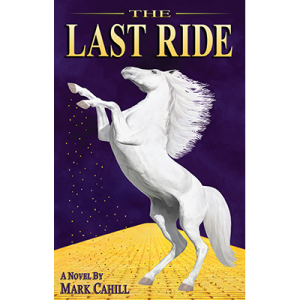 The Last Ride - Front Cover