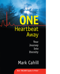 One Heartbeat Away for Review page