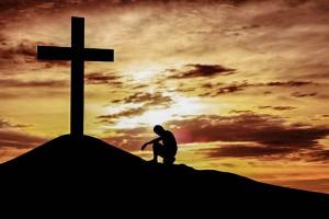 sunset cross humble
