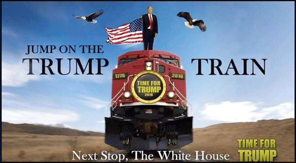 Choo-Choo-Trump-Train-a