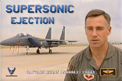 Supersonic-ejection-Tile