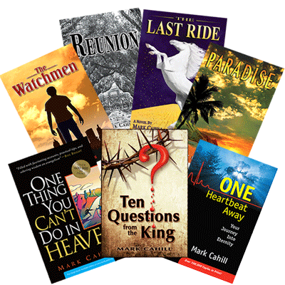 Seven-Book Bundle