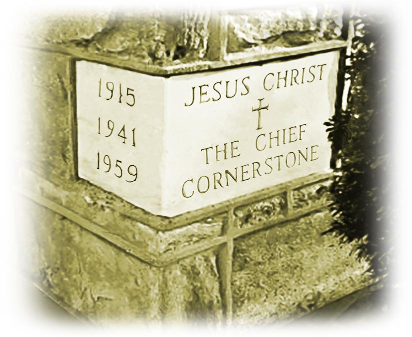 Cornerstone color