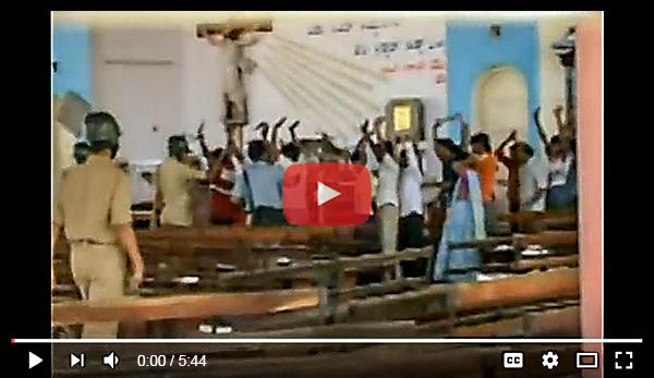 Hindu persecution 2