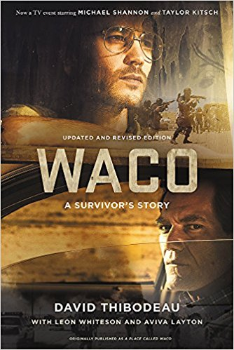 Waco Survivor story