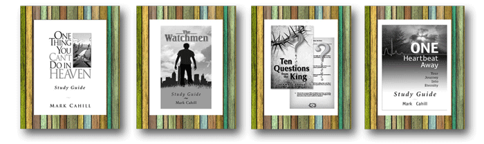 Four-Study-Guides