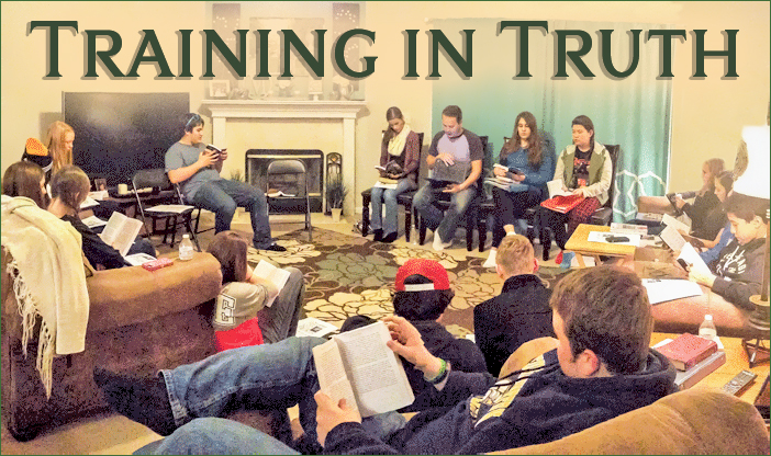 Training in Truth