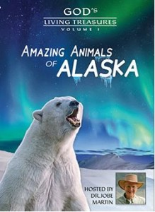Amazing Animals of Alaska