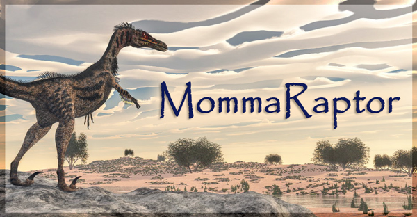 Momma-Raptor