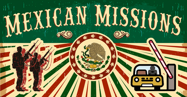 Mexican-Mission