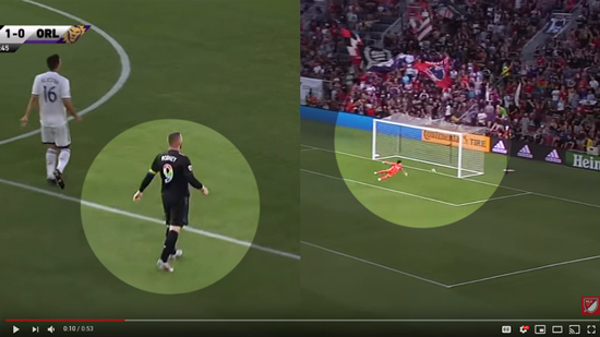 YouTube-Soccer-split-screen
