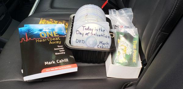 Car-DVDs