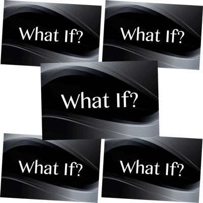 What If? Tract Bundle