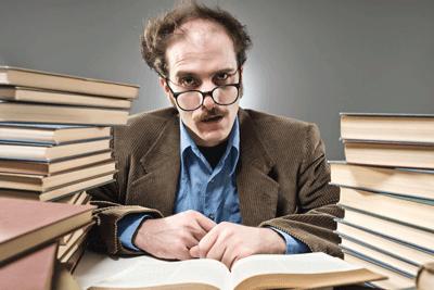 smug-academic