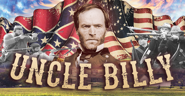 General-Sherman-News