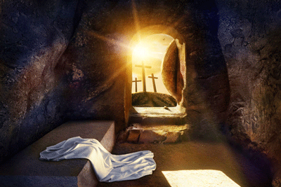 Empty-Tomb-with-stone-and-cloth_400x