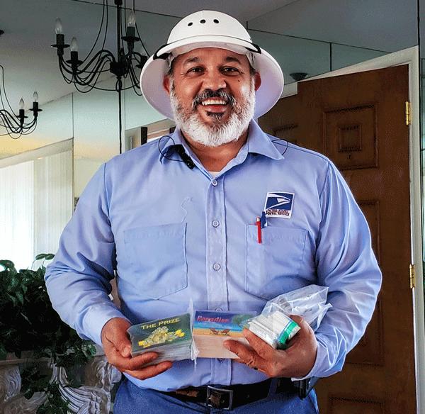 Juan-Martinez-Postman