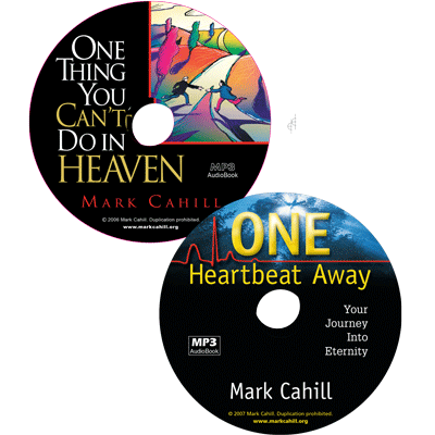 Audiobook Discs Bundle