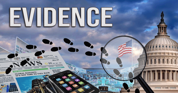 Evidence-alt-Bebas