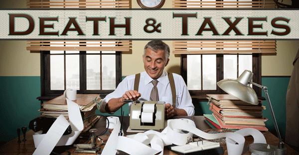 Death-and-Taxes