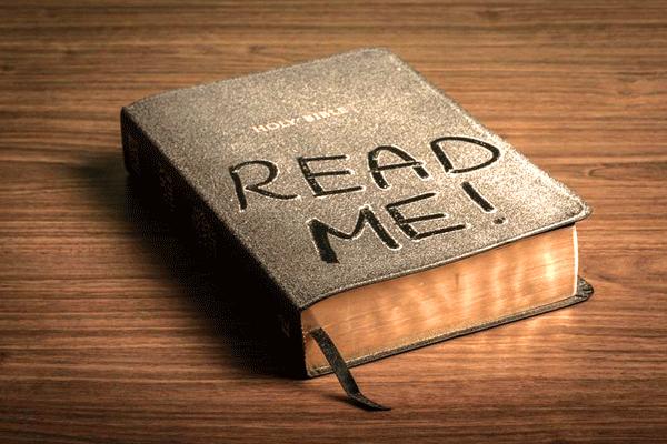 Read-Me-Bible