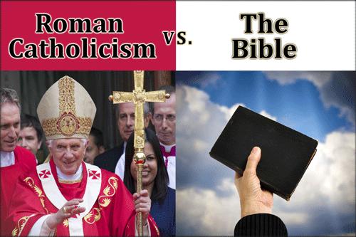 RCC-vs-Bible