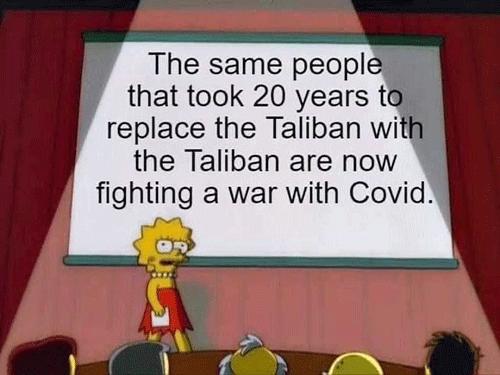 Lisa-Simpson-cartoon-a--Taliban-and-Covid